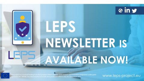 LEPS Newsletter